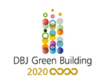 DBJ Green Building認証